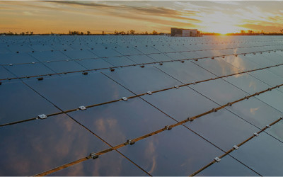 2 Solar Stocks Among Our Top Charts To Watch