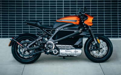 Harley Davidson Looking at Electric Bikes to Save the Day