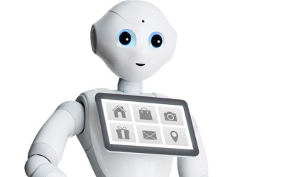 Are You Ready for Pepper — the Robot Bank Teller?