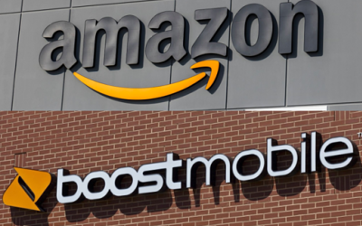 Jeff Kagan: What if Amazon Acquires Sprint's Boost Mobile?