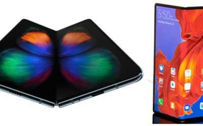 Jeff Kagan: Comparing Galaxy Fold and Mate X Folding Smartphone