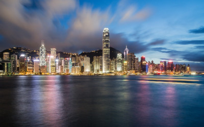 Investing Overseas: The Hong Kong Property Market