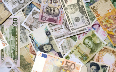 Europe Posts Dismal Data: What Could That Mean for the Dollar?