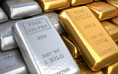 Buying Pullbacks in Silver and Gold