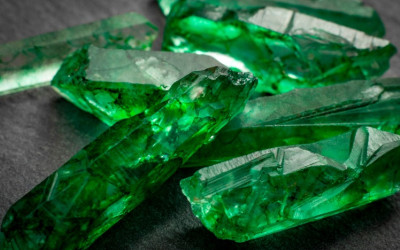 Understanding the Colombian Emerald Mining Sector