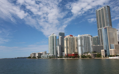 Will Miami be the First US Real Estate Bubble to Burst?