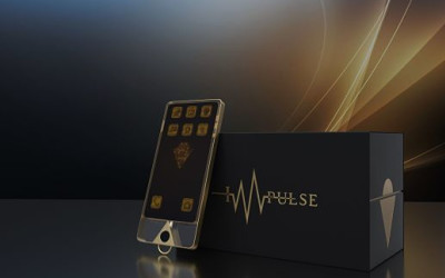 KaratGold Coin's Blockchain-Powered IMpulse K1 Smartphone Ensures Secure Communications for Cryptocurrency Users