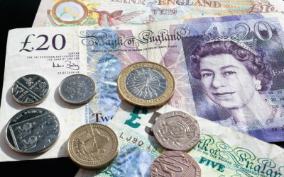 GBP/USD: Fed May End the Dead-Cat Bounce