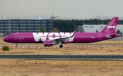Wow Air Leaves its Passengers Stranded and Uninformed After Collapse