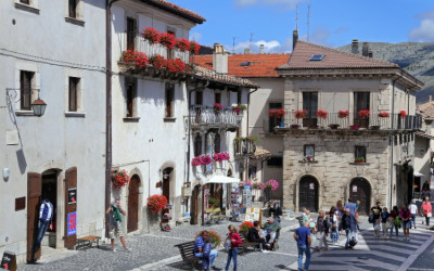 Real Estate Investment Opportunities Abound in Abruzzo, Italy
