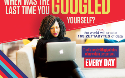 Why You Should Google Yourself Right Now