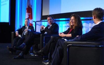 PDAC Attendance Skyrockets as Industry Confidence Returns