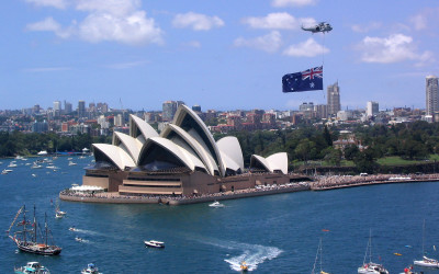Why businesses are expanding to Australia and New Zealand?