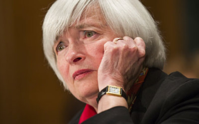 Is Janet Yellen Running Out of Time?