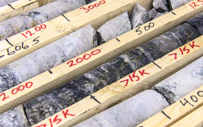 Trevali expands high-grade zinc-lead-silver mineralization at the Santander Zinc Mine