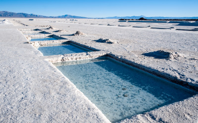 Enertopia (ENRT): Lithium Technology Bench Test Recovery Underway