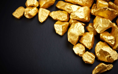 When Did Gold's Current Bull Run Begin?