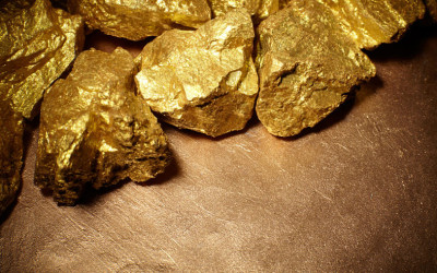 Why a Bad Environment for Stocks Could Be Good for Gold