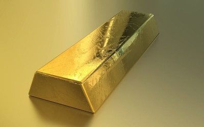 Gold: A Hedge Against Growing Risk