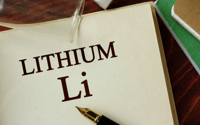 China Seeks Control of Lithium Production Through Mining Deals