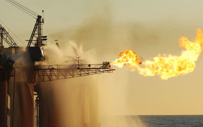 Oil Prices Are Confirming Global Reflation Is Over