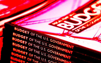 The US Government's Promised Entitlements Exceed the Budget Seven Times in Some States