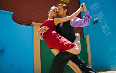 ​Argentina Does the 100-Year Tango