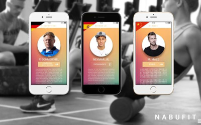 ​NABUFIT (NBFT) Enters the Exploding Chinese Fitness Market with Key Partner