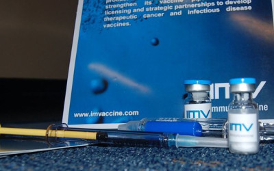 Immunovaccine (IMV:CA) Announces Achievement of Milestones in Collaboration with Zoetis to Develop Veterinary Vaccines