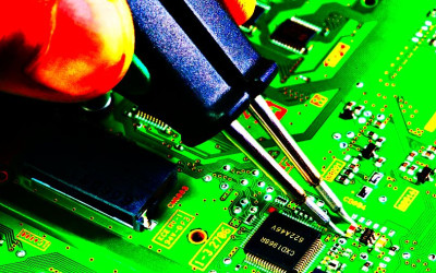 ​Texas Instruments: A Cheaper Play on Chips?