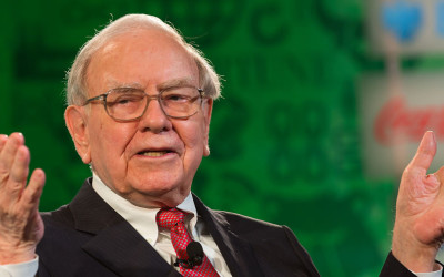 The Remarkable Early Years of Warren Buffett