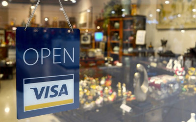 ​Why Visa Is Expected to Outperform the Market and Is a LEAP Candidate