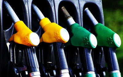 ​Unleaded Gas Bottoming into Seasonal Strength