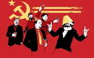 The Best Jokes About Communism