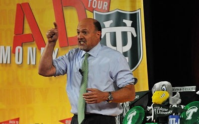 Wall Street Words of Wisdom: Best Jim Cramer Quotes