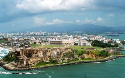 Puerto Rico's Stunning New Tax Advantages