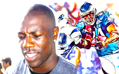 Terrell Owens on What It Takes to Succeed as an Entrepreneur