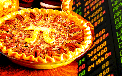 ​The Math of Pi and the Temptation of the Market