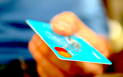 Read This Before You Open a Credit Card for Your Business