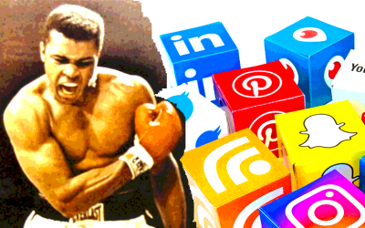 How to Put More Sting in Your Social Media Punch