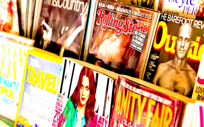 What's It Really Like to Publish a Magazine?