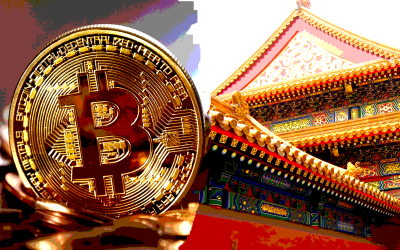 China Is Preparing Its Own Bitcoin Alternative