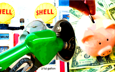 Prices at the Pump Are Rising: Is It Seasonal or Something Else?