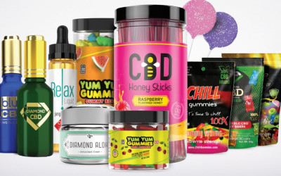 ​With Currently $17 Million in CBD Sales Pot Network Holdings is a Company to Watch