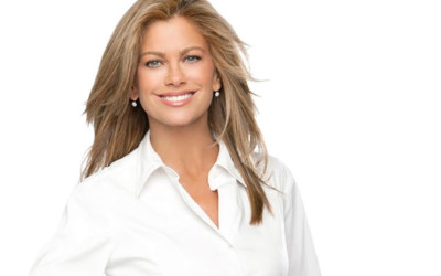 ​Why Kathy Ireland Might Be the Unlikely New Face of CBD