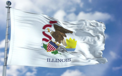 ​The Illinois Recreational Cannabis Market is a Quagmire in the Making