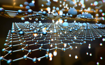​Checking in on Graphene and the Materials Revolution