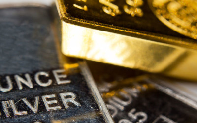 Renewed Economic Optimism Will Hold Metals Near Recent Lows