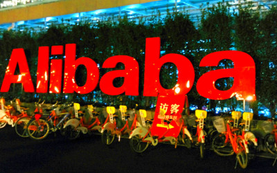 ​Alibaba: China's Online Shopping Giant