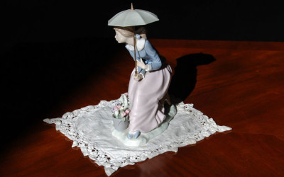 Interesting Investments: Lladro